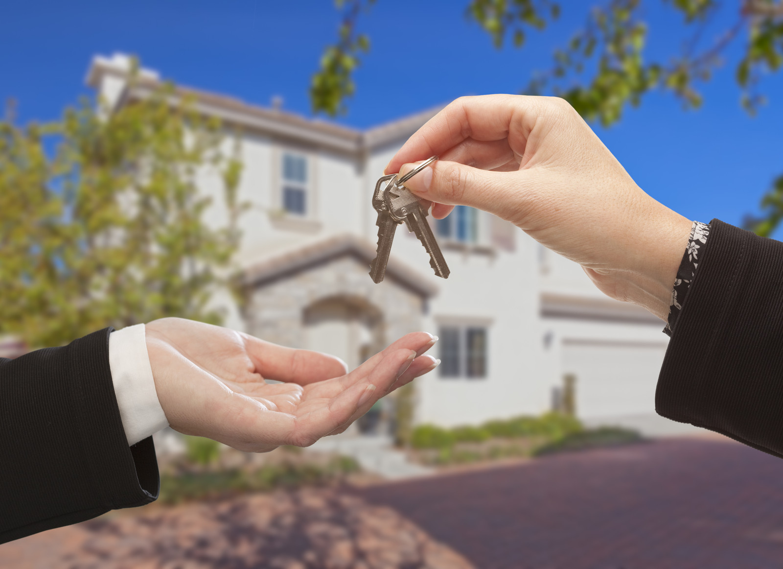 Things To Sort Out Before Moving Into Your New Home
